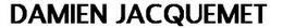 Damien Jacquemet Logo